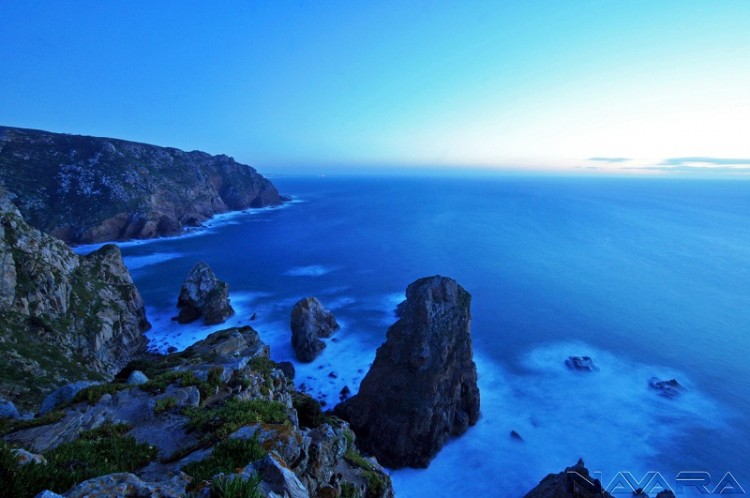 Cabo da Roca, Portugalsko