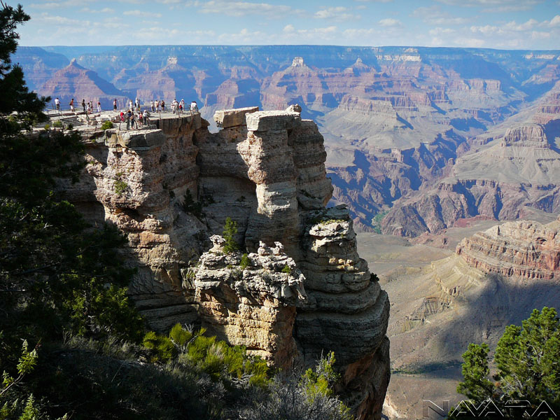 Grand Canyon obr6